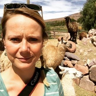 Lamas :)