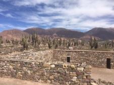 Ruins of Tilcara