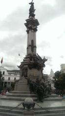 Plaza Mayor, Quito