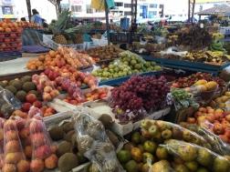 Markt in Pujili