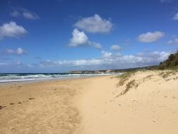Urquhart Beach