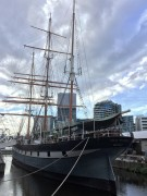 Boatbuilders Yard