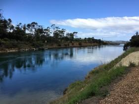 Eagle Hawk Neck Kanal