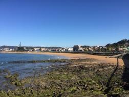 Strand von Burnie