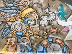 Streetart Cairns