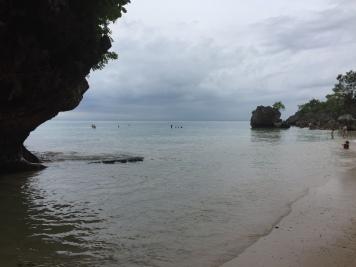 Auf dem Weg zu Uluwatu gab es noch ein paar andere schöne Fleckchen Erde