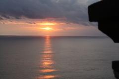 Sonnenuntergang Uluwatu